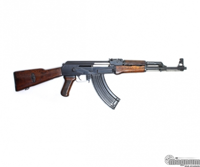 AK 47 Kałasznikow