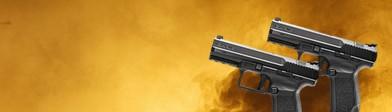 pistolet dla dwojga